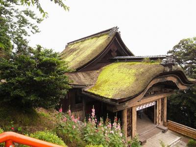 2010年 滋賀県 竹生島