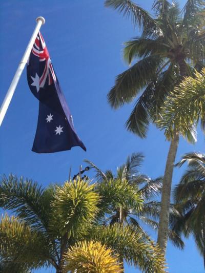 Cairns QLD,Australia