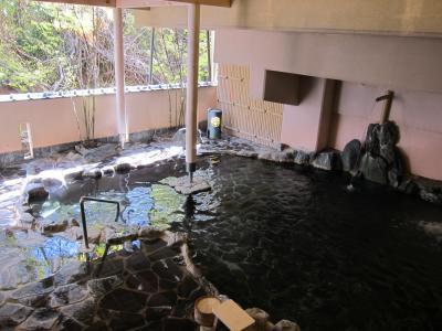 2011年 三重県 榊原温泉