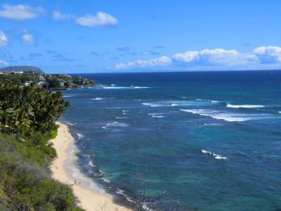 2年連続4度目ハワイ旅行6泊8日