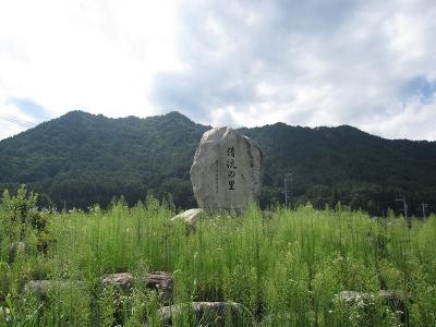 【安曇野】 松川 清流の里へ