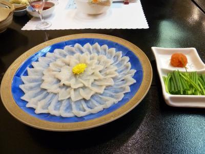 早春の南知多 特上ふぐ料理を求めて 宿泊はホテル小野浦です