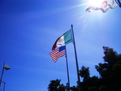 【ロサンゼルス3泊5日の旅】 - 2日目~日帰りでメキシコへ