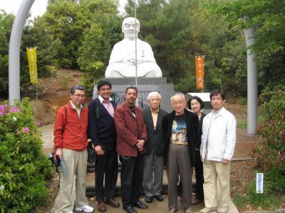 110423七福神の熊本・霊巌洞探訪記