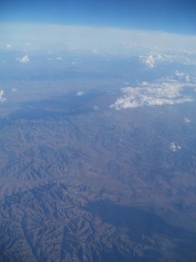 シルクロードの仏教遺跡を見たくて ―ソウルにちょっと寄り道しながらアシアナ航空で行くウズベキスタン&タジキスタン紀行―  その2