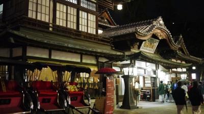 2011年GW~その4 松山・道後