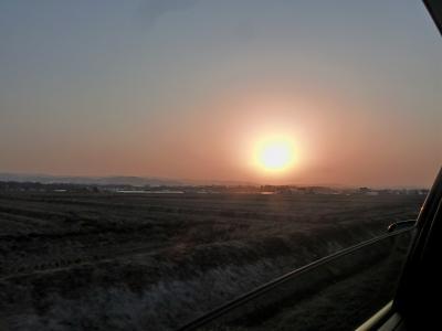 【国内63】旭川出張旅行1-新千歳,旭川間をスカイマークに乗る