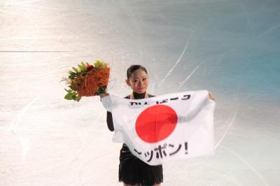 世界フィギュアスケート選手権2011