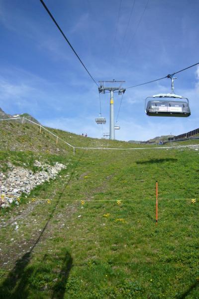 2010 スイスの旅~ ダボス ヴァイスフルーへ ~5日目その3