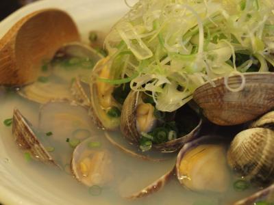 ゴールデンウィーク前半 箱根仙石原の夕食は、やはり花菜さんでの寛いで美味しいお食事 2011年4月