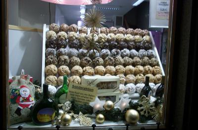 クリスマス・マーケット in ドイツ・オーストリア その1