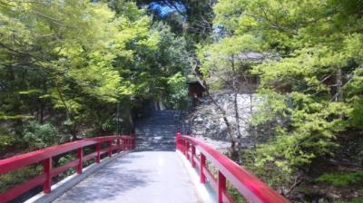 京都から鯖街道を朽木まで。