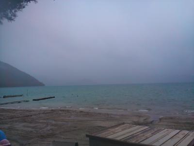 十和田湖と乳頭温泉