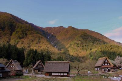 2011 五箇山