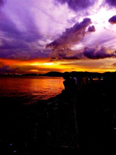 2011年 サンダカン旅行記