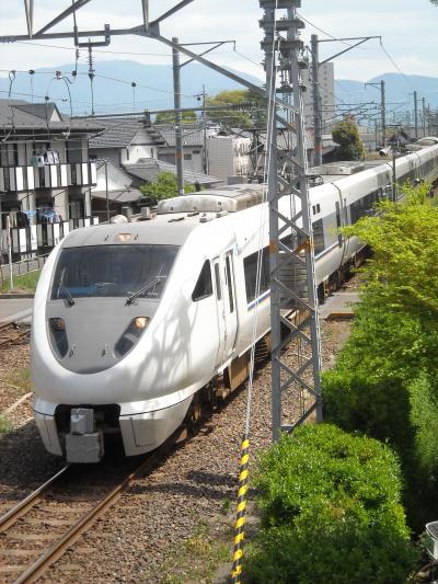 2011GW中盤編★鉄子の部屋へようこそ!長浜鉄道スクエア★