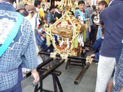 吉祥寺界隈(2010.9.2~9.14)