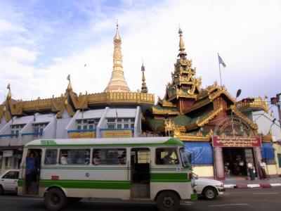 GWはミャンマーで2泊3日 ★前編★