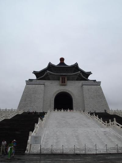 2011GW家族旅行はじめての台湾④