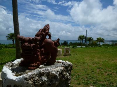 ゴールデンウィークの沖縄3泊4日