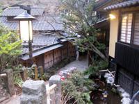 2011九州旅行~黒川温泉編~