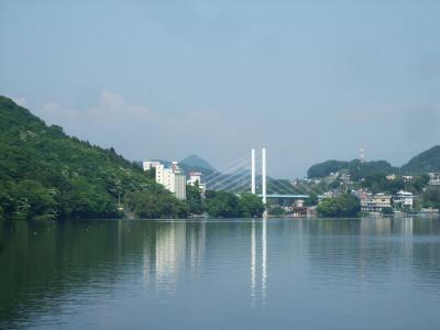 津久井湖&相模湖を自転車で回る旅=②相模湖周辺=