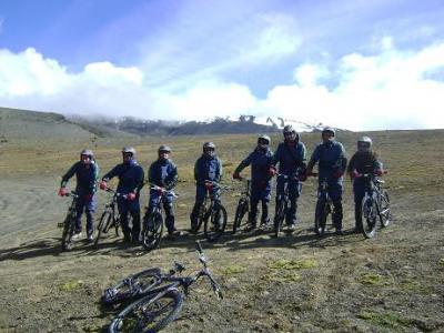 GWペルー&ボリビア旅行:デス・ロード編