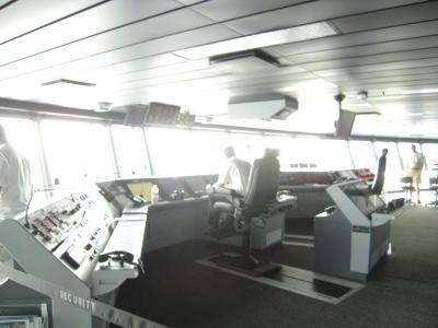 リバティ・オブ・ザ・シーズで行く西カリブ海クルーズ その⑨ 乗船6日目 終日航海