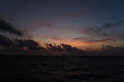 ラヤンラヤン島 ダイビングツアー 2009