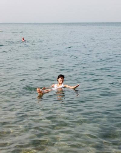 2011 夢のペトラへ ~紅海・死海も楽しんじゃったぞ☆7~