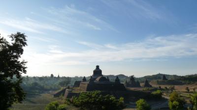 2009/12 ヤンゴン-シットウェー-ミャウー 3(ミャウー編)
