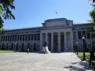 スペイン絵画の宝庫 プラド美術館