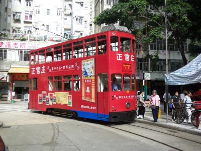 2009激安 香港ツアー リターンズ
