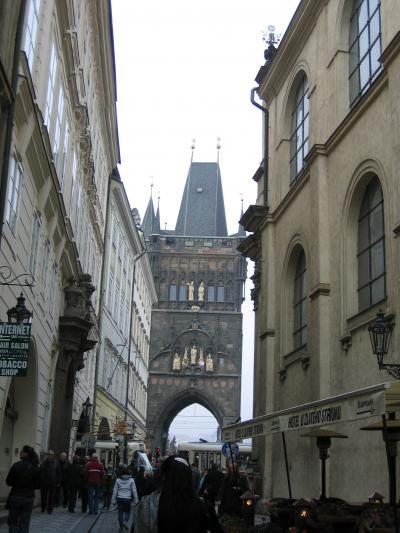 チェコを歩く(1)-2008-