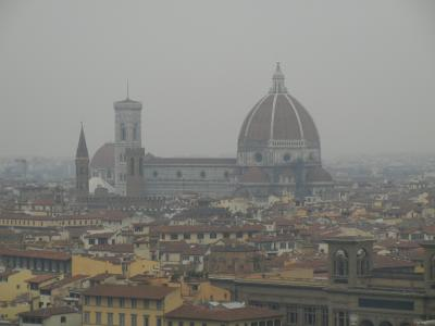 2011年2月 イタリア・ヴァチカンの旅 ③
