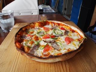 滋賀県高島市美味しいピザ