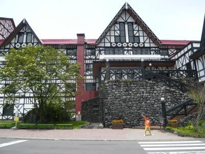 結婚式以来10年ぶりのホテルグリーンプラザ軽井沢