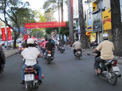 女子タビ。~ 旅は現地集合で!ベトナム・HCMC編 ~