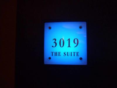ストリングホテル_THE SUITE