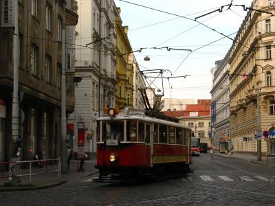 初ヨーロッパ記 2日目:プラハ