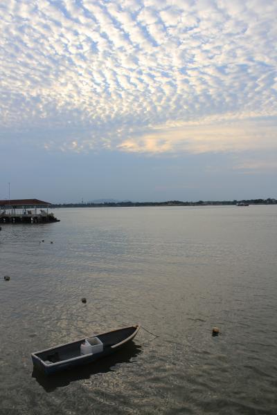 魅惑のAsian Resort @ Pulau Perhentian Part3 Kuala Terengganu編