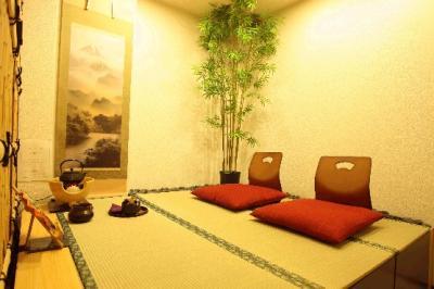 東京の秋葉原観光で疲れた私達を助けてくれた「心の楽園本舗整体院」さん。