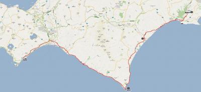 2011年6月15日 ANAマイルを使った北海道旅行
