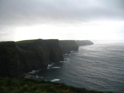 イギリス&アイルランドの海岸を堪能する8日間 ④