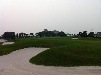 第177回上海グリーンクラブ(大上海GC)