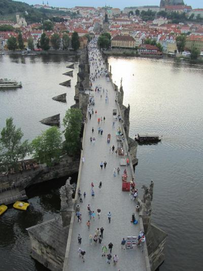 プラハ20110526