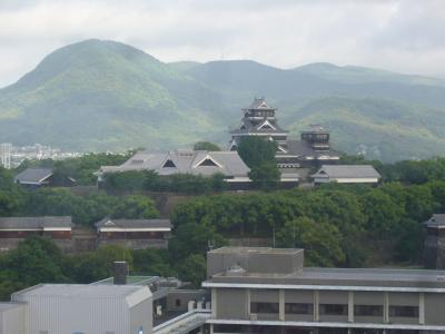 ホテル日航熊本 ツインルームクラスコンフォート