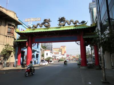 インドネシアのスラバヤを20年振りに訪問してきました。
