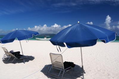 沖縄の離島 久米島はての浜