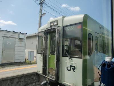 軽井沢の別荘と小海線の旅